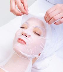 Anti Aging Facial Treatment