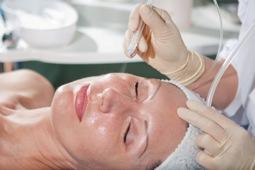 Organic Facial Scrub